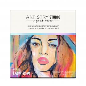 Artistry Studio & NY: Цветове и 24/7 силни усещания!