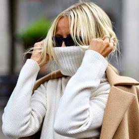 Get lost: Оувърсайзд пуловерите