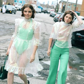 Street style вдъхновения: Най-доброто от Модния месец