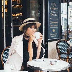 Гардеробът на една французойка