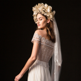 Bridal Fall 2019 - Temperley London