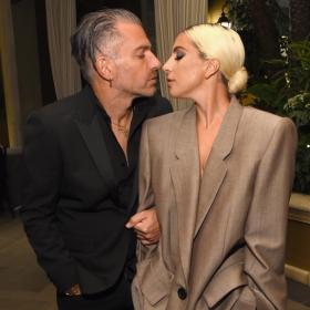 Сгодени сме! Гага + Кристиан