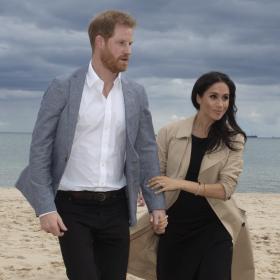 Избраха ли име за кралското бебе?