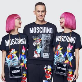 От-До: H&M x Moschino