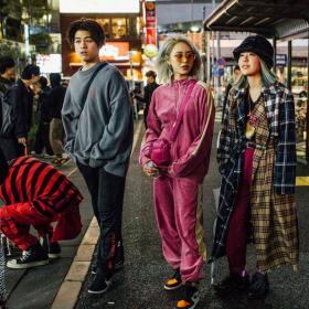 Street style вдъхновения: Седмицата на модата в Токио
