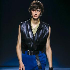 Givenchy се връща на Седмицата на мъжката мода