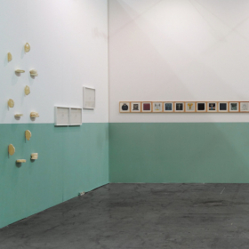 Галерия SARIEV Contemporary представя трима автори на международното изложение за съвременно изкуство Artissima в Торино