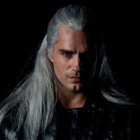 We love: Хенри Кавил като The Witcher