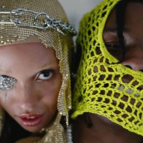 We love: A$AP & FKA