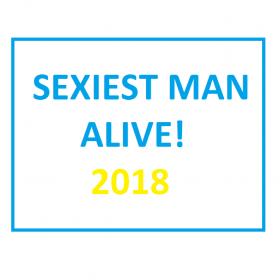 HOT AF: Кой е най-секси мъжът за 2018?