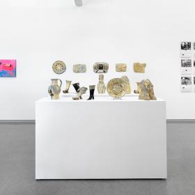 Българската художничка Мартина Вачева се присъединява към SARIEV Contemporary