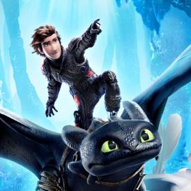 Как да си дресираш дракон: Тайнственият свят