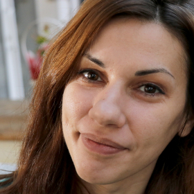 Разговори на мекици: Димана Йорданова