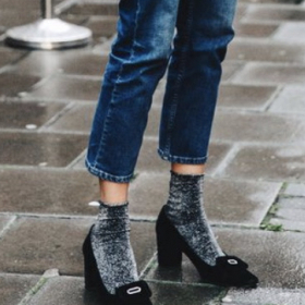 Trend Report: Socks