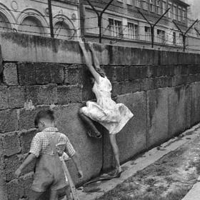 От Берлинската стена до уличното изкуство в Пловдив