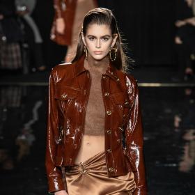 Pre-Fall 2019: Versace