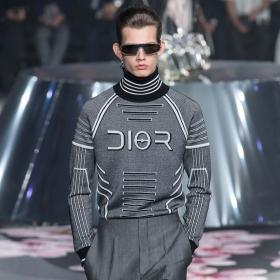 Pre-Fall 2019: Dior Homme