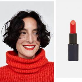 Zara пуска линия козметика