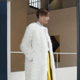Pre-Fall 2019: Givenchy