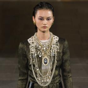 Pre-Fall 2019: Chanel