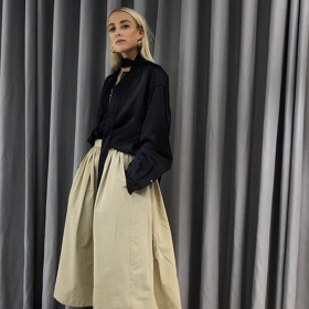 #ootd: Scandinavian style