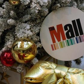 Очаква ви незабравима Коледа в The MALL!