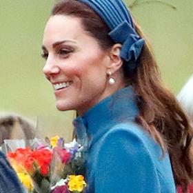 Да или Не: Синият балтон на Катрин?