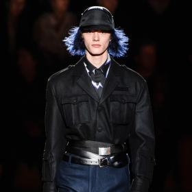 Fall 2019 Menswear: Prada