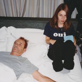 Бил Мъри и София Копола екипно отново: 16 години по-късно