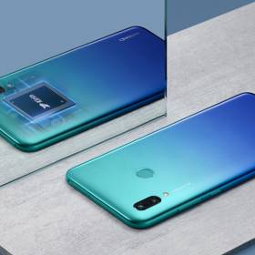 Телефон все ни свърза, телефон ни дели: Новият Huawei P Smart 2019
