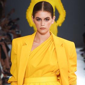 ТенденцииТЕ Пролет/Лято 2019: Yellow Sorbet