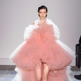Couture Spring 2019: Giambattista Valli