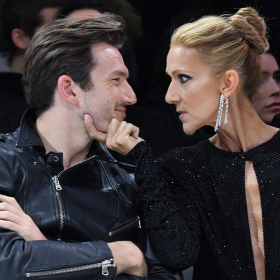 Пепе Муньос: Кой е младият любовник на Селин Дион?