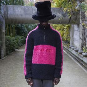 Предесенните експерименти на В.А. за Louis Vuitton