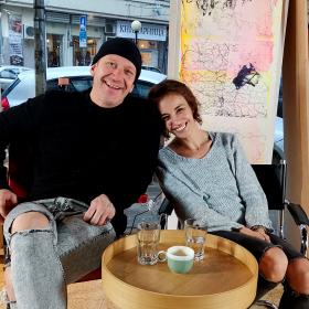 #артистите: Радина&Деян