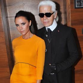 Виктория Бекъм се присъединява към Chanel