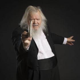 Легендарният диригент Лейф Сегерстам с първи концерт в София