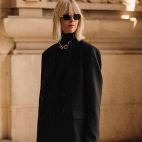 Boxy blazer: Какво е и как ГО носим?