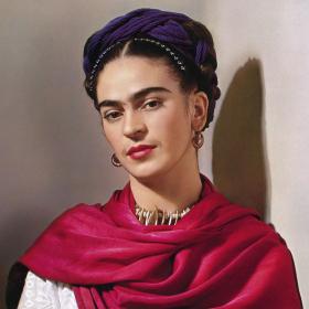 Всички мои мъже: The multi lover Frida Khalo