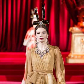 По-различното Dolcе&Gabbana