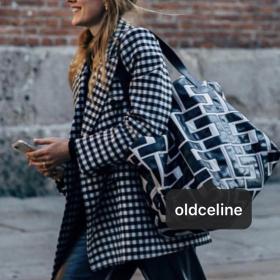 #ootd: Fashion uniform