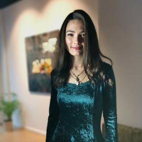#ПредизвикахСе: Лорина Камбурова