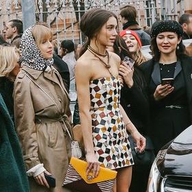 Street style вдъхновения: Mission Milan, February 2019