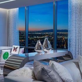 Дизайн за вдъхновение: Once in a lifetime - Las Vegas stay