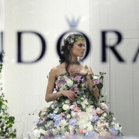 Тайната градина на Pandora