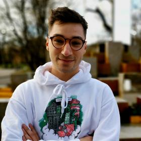 Почисти и разкраси: Крис Захариев и ГРАДЪТ