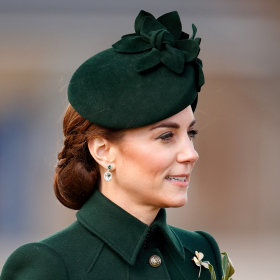 Да или Не: Зелената Кейт?