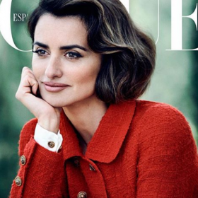 We love: Пенелопе в първата на Карл за Chanel