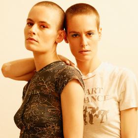 Кой кой е в модата днес: Сестрите Вентурини и личният им бранд Medea