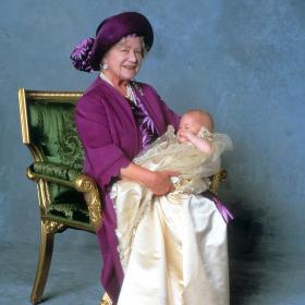 Как го правят Те: рокличката от 1841-ва, в която се кръщават всички кралски бебета